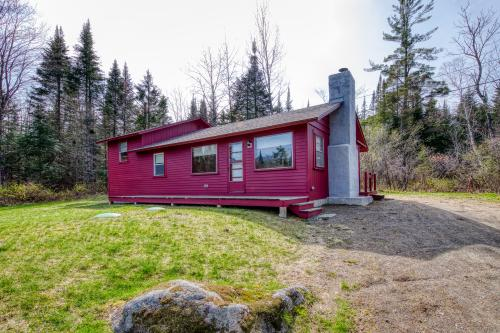 Notch Lodge - Franconia, NH Vacation Rental