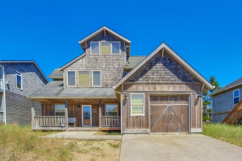 Dory Days Beach House - Pacific City, OR Vacation Rental