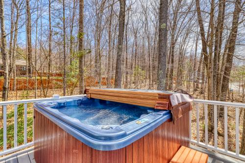 Red Ridge - Conway, NH Vacation Rental