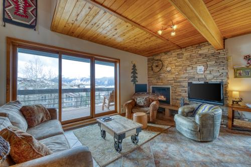 4 Mountain Peak Views - Crested Butte, CO Vacation Rental