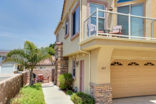 Cypress by the Sea - Pismo Beach , CA Vacation Rental