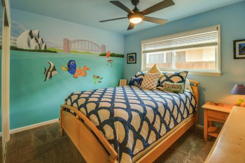 Small World -  Vacation Rental - Photo 1