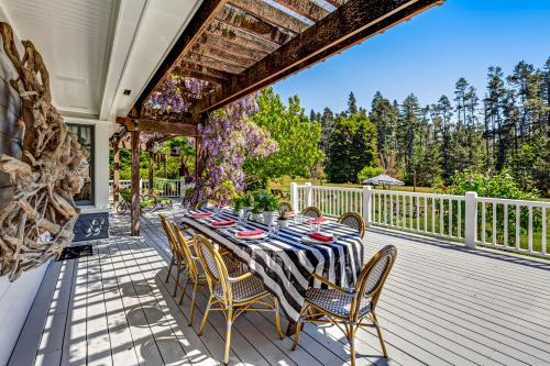 Applegate Ranch - Mendocino, CA Vacation Rental