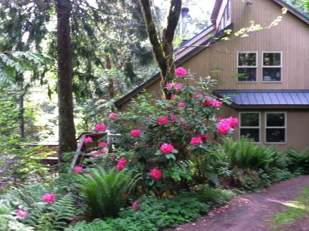 Cedar Grove Chalet - Welches, OR Vacation Rental