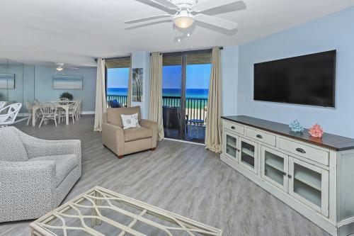 Aqua Vista Unit E-302 - Panama City Beach, FL Vacation Rental