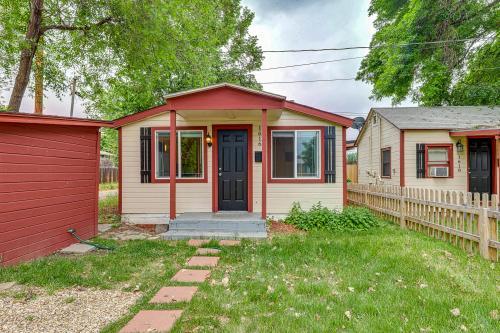 Sunset Cottage - Boise, ID Vacation Rental