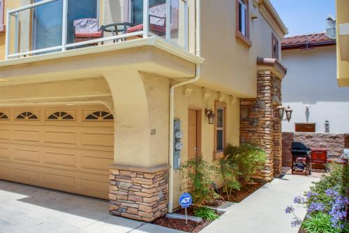 Cypress by the Sea Too - Pismo Beach, CA Vacation Rental