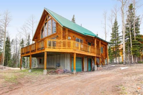 Forced Family Fun - Brian Head, UT Vacation Rental