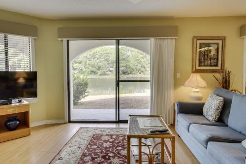 The Inn at St. Thomas Square #303 -  Vacation Rental - Photo 1