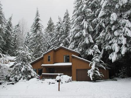 Mountain Meadow Lodge -  Vacation Rental - Photo 1