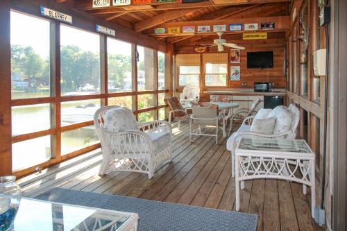 Ocean Pines on the Canal -  Vacation Rental - Photo 1