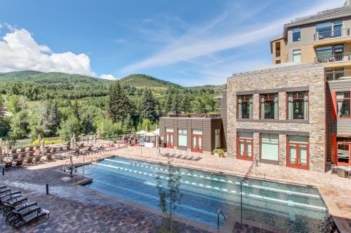 Beaver Creek Splendor   -  Vacation Rental - Photo 1