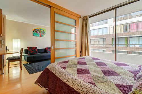 Cityscape Delight  -  Vacation Rental - Photo 1