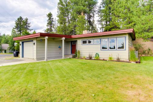 Mill Haven - McCall, ID Vacation Rental