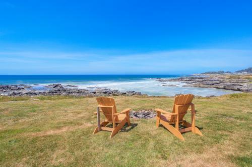Rocky Shores Vacation Rental - Yachats, OR Vacation Rental