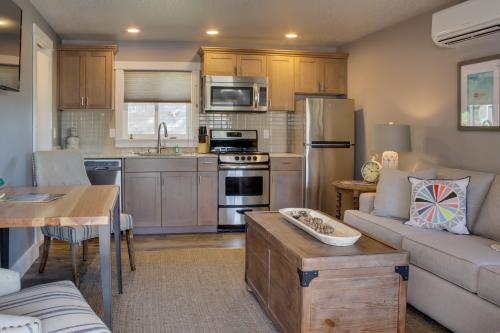 Clam Cannery #3 - Oceanside, OR Vacation Rental