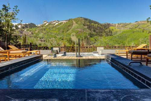 Ski-In/Ski-Out One Empire Pass - Park City, UT Vacation Rental