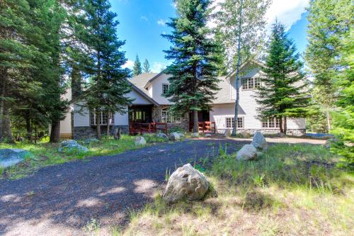 Bison Manor - McCall, ID Vacation Rental