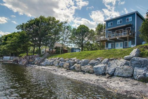 Champlain Estates Cottage -  Vacation Rental - Photo 1