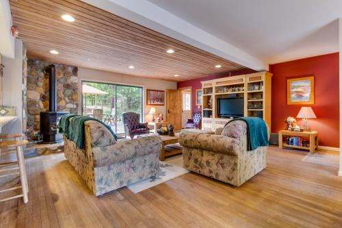 Shaffers Tahoe House - Carnelian Bay, CA Vacation Rental