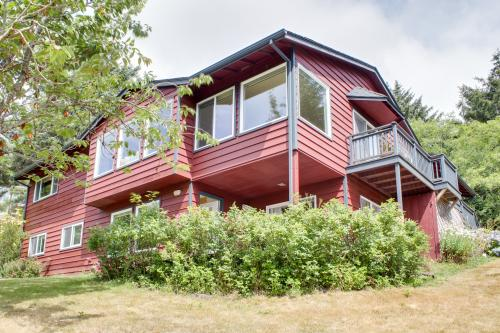 Corals Crest  - Cannon Beach, OR Vacation Rental