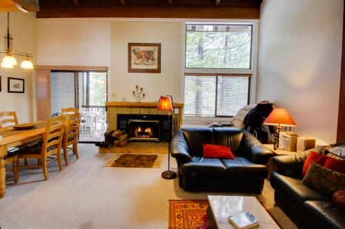 Rocky Point Northstar Condo - Truckee Vacation Rental