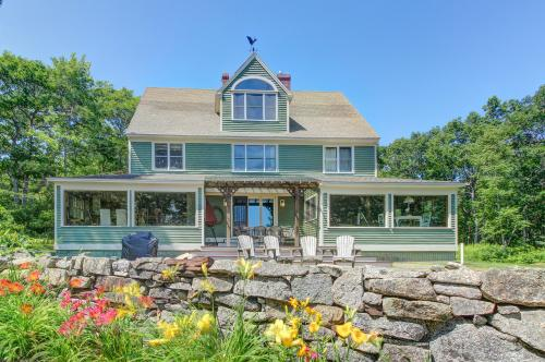 Duffy's Point -  Vacation Rental - Photo 1