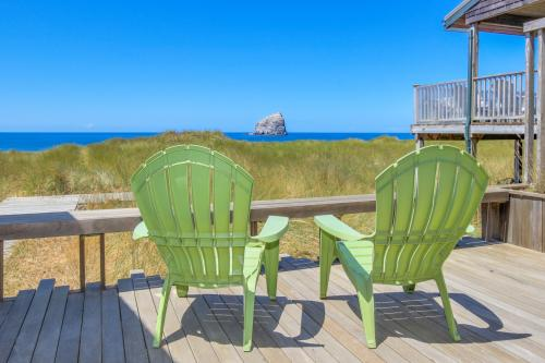 Ocean's Reach - Pacific City, OR Vacation Rental