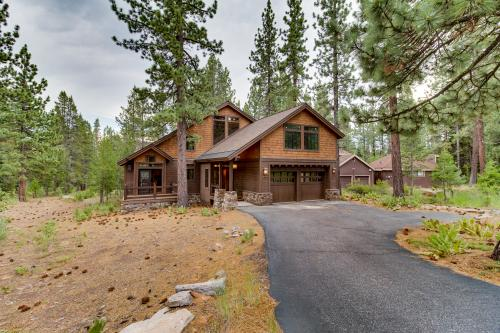The Great Escape - Truckee, CA Vacation Rental