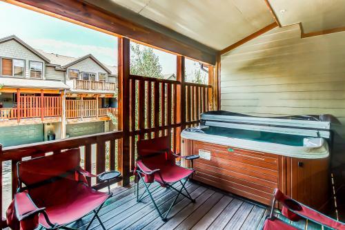 Bear Hollow #4 - Park City, UT Vacation Rental