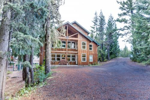 Evergreen House -  Vacation Rental - Photo 1