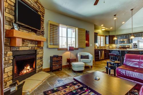 Bear Hollow Luxury Condo - Park City, UT Vacation Rental