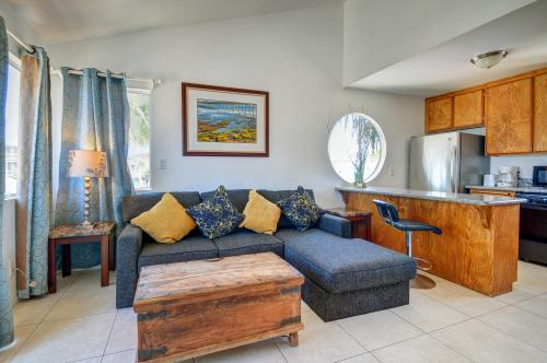 Ocean Beach Loungin' #2 -  Vacation Rental - Photo 1