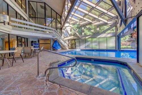 Silver King Condo - Park City, UT Vacation Rental