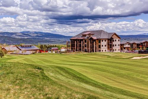 Blackstone Canyon - Park City, UT Vacation Rental