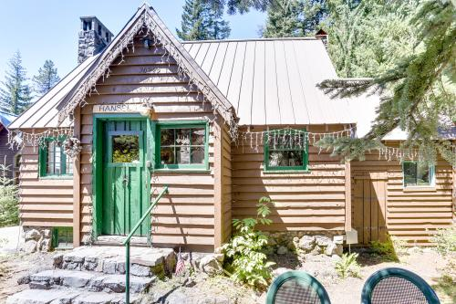 Hansel Cabin -  Vacation Rental - Photo 1