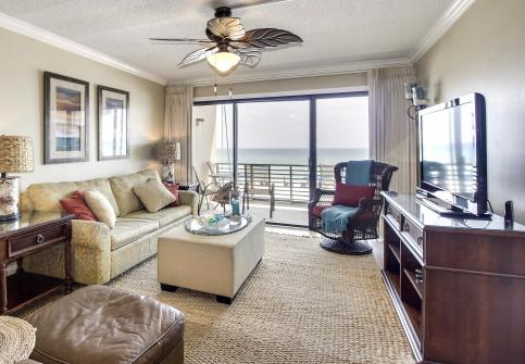 Gulf Gate Unit #212 - Panama City Beach, FL Vacation Rental