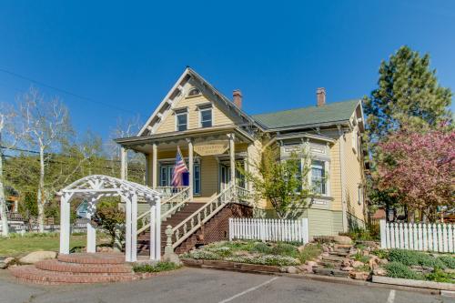The Richardson House - Truckee, CA Vacation Rental
