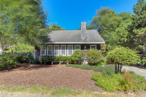 Leeway Cottage -  Vacation Rental - Photo 1
