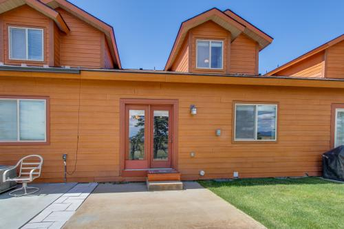 The Meadows Townhouse - Donnelly, ID Vacation Rental