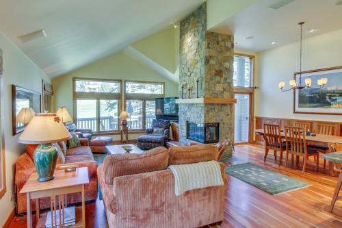 Legends - Simply Perfect Elkhorn Retreat -  Vacation Rental - Photo 1