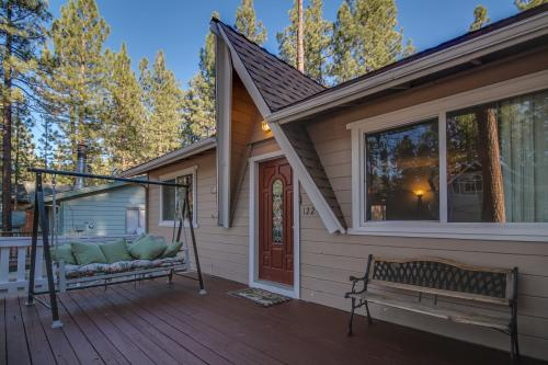 Redwood Retreat -  Vacation Rental - Photo 1