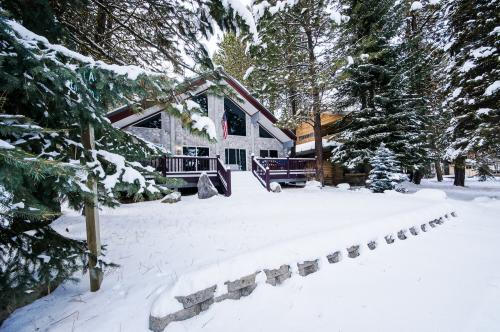 Fernhaven - McCall Vacation Rental