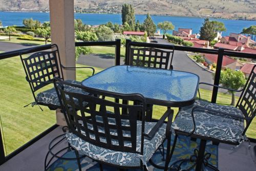 Lake Chelan Shores (#18-9) -  Vacation Rental - Photo 1