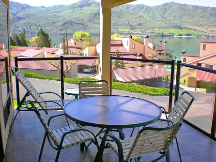 Lake Chelan Shores: Eclectic Escape (#19-5) -  Vacation Rental - Photo 1