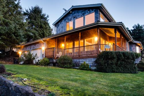 Fantasea - Lincoln City Vacation Rental