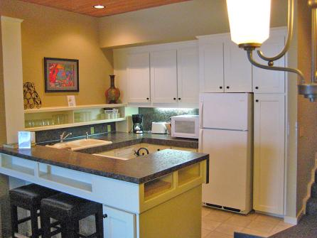 Lake Chelan Shores: Sunshine Suite -  Vacation Rental - Photo 1
