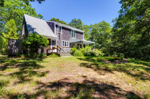 Off the Radar on Hidden Village Road -  Vacation Rental - Photo 1