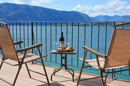 Sunnyside Lake House -  Vacation Rental - Photo 1