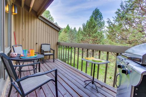 Mt Bachelor Village Ski House  #244 -  Vacation Rental - Photo 1